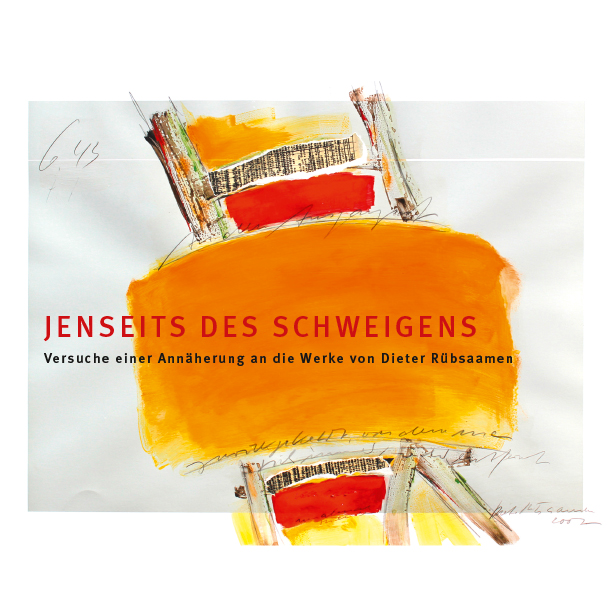 Jenseits des Schweigens, Broschüre 2012